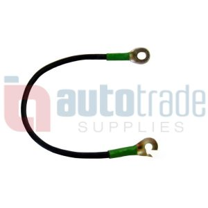 BATT ENGIN/CHASSIS CABLE 225MM