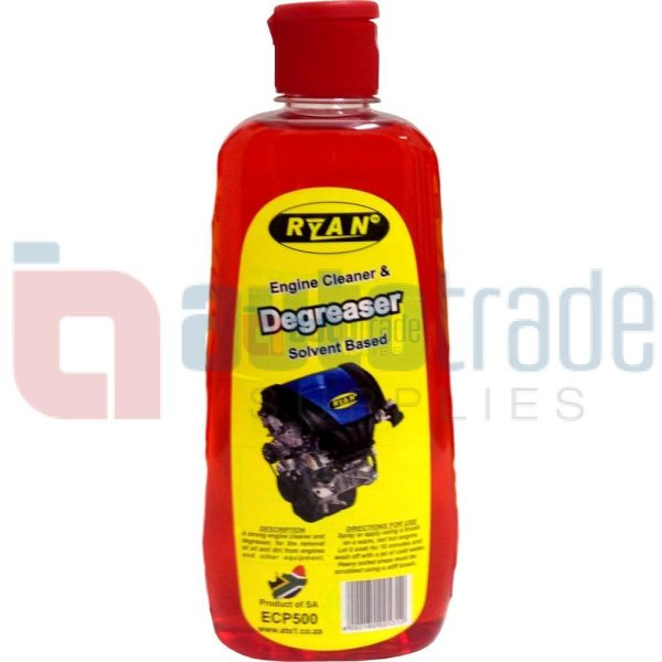 RYAN ENGINE CLEANER (500ML)