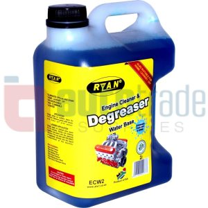 RYAN ENGINE CLEANER (2L)