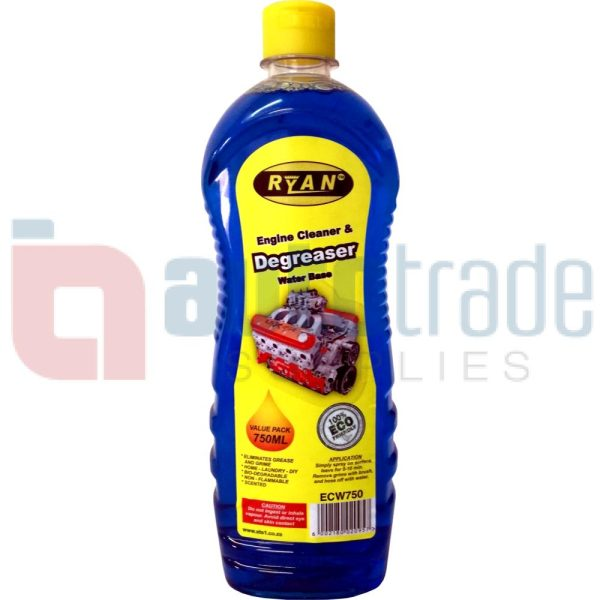RYAN ENGINE CLEANER (750ML)