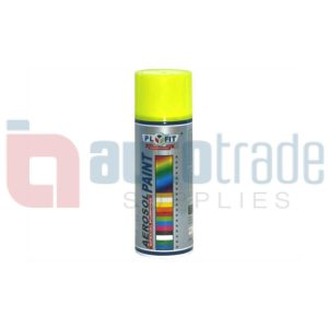 PLYFIT FLOURESCENT YELLOW 300ML