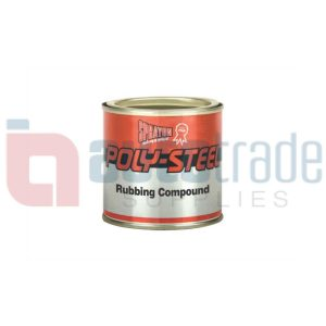 RUBBING COMPOUND (500ML)