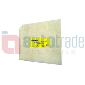 FIBRE GLASS MAT 300G