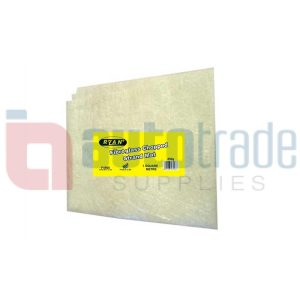 FIBRE GLASS MAT 450G
