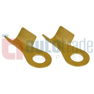BATTERY LUGS 2PC