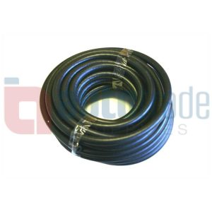 HOSE FUEL 12MM RUBBER (10M)