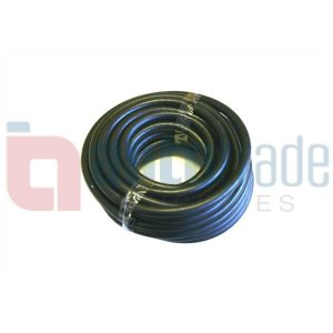 HOSE FUEL 3MM RUBBER (10M)