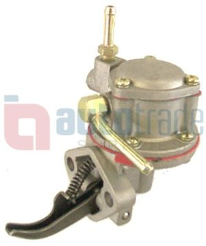 FUEL PUMP - NFP6035M