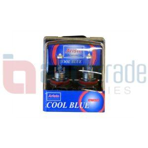 GLOBE (H11-12V-COOL BLUE)