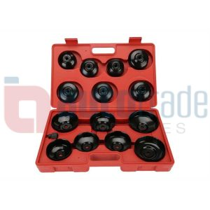 CUP TYPE FILTER REMOVER 14PC