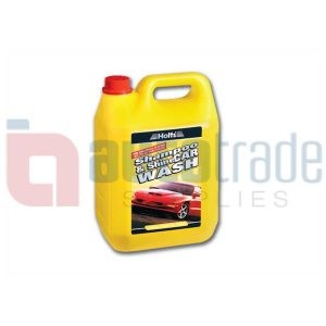 HOLTS WASH'N SHINE 5L