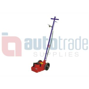 JACK TROLLEY 22TON AIR