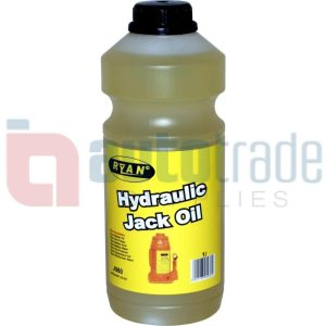 JACK HYDRAULIC OIL 1L