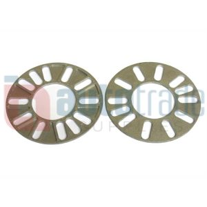 WHEEL SPACER 6MM