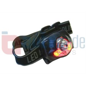 TORCH 5 LED HEADLAMP