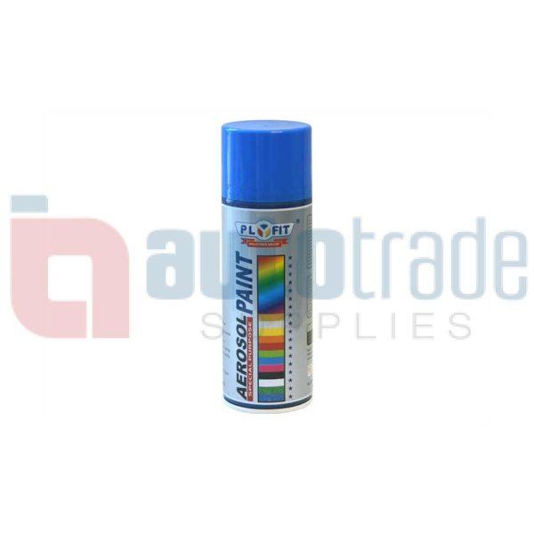 PLYFIT METALLIC BLUE 300ML