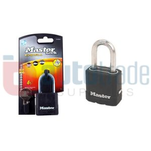 MASTERLOCK EXCELL EXTREME 64MM