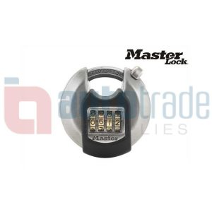 MASTERLOCK EXCELL 70MM DISCUS