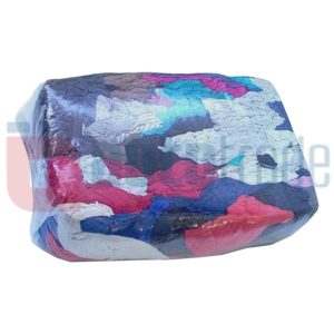 CLOTH WASTE RAGS 5KG