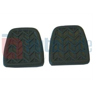 PEDAL PAD SET (2PC)