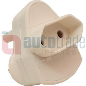 ELECTRICAL PLUG 2PIN FLAT