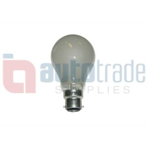 GLOBE LEADLAMP ROUGH SURFACE