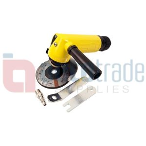 BESWELL AIR ANGLE GRINDER 5""