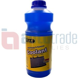RYAN ANTI-FREEZE BLUE 1L