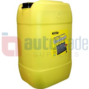 RYAN ANTI-FREEZE GREEN 10L
