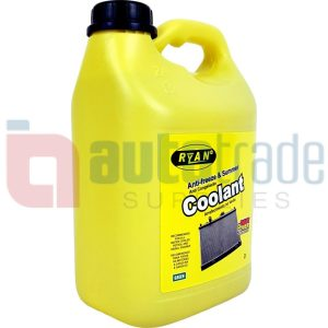 RYAN ANTI-FREEZE GREEN 2L