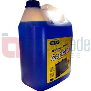 RYAN ANTI-FREEZE BLUE 5L