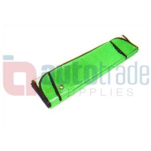 BLIND FRONT FOIL GREEN
