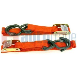 RATCHET TIE DOWN L/D 2PC