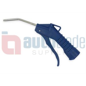 BLOW GUN PISTOL (PLASTIC)