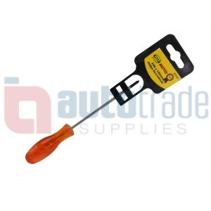 SCREWDRIVER  PH0X100MM