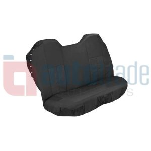 ADVENTURE REAR COVER BLACK