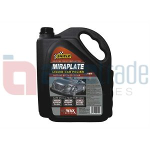 SHIELD MIRAPLATE LIQUID 5L
