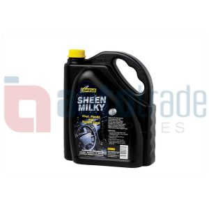 SHIELD SHEEN MILKY 5LTR