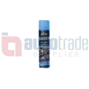 SHIELD SHEEN NU-CAR 300ML