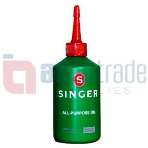 SINGER OIL