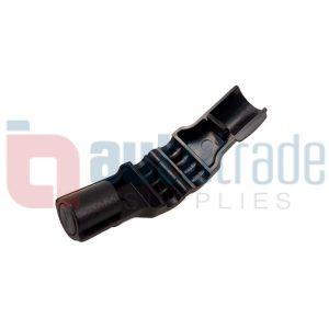 SECURITY LOCKING CLIP (10PC)
