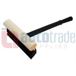 SQUEEGEE BLACK
