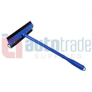 SQUEEGEE BLUE