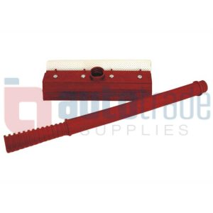 SQUEEGEE RED