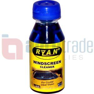 RYAN WINDSCREEN WASH (50ML)