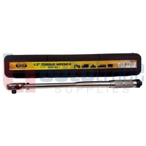 TORQUE WRENCH CLICK