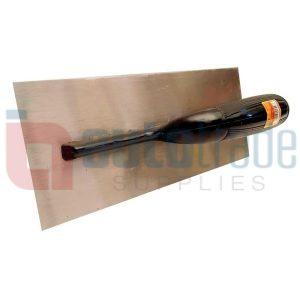 TROWEL PLASTERING (290mm)