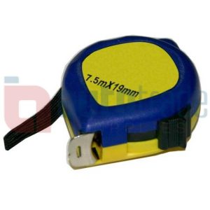 TAPE MEASURE 7.5mm x 19mm