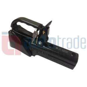 TOW HITCH COUPLER LEVER H/D