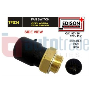 SWITCH THERMO FAN